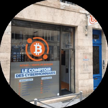 Le Comptoir des Cybermonnaies
